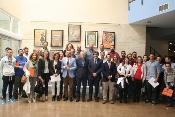Casi un centenar de alcaldes, concejales y técnicos participan en un curso del IAD sobre Gestión Deportiva Municipal