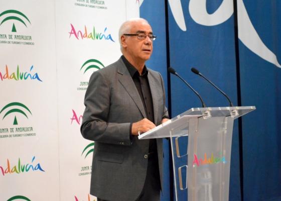Andalucía cierra el mejor primer cuatrimestre de los últimos siete años con más de 11 millones de pernoctaciones