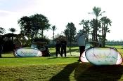 Operadores del Reino Unido participan en la Andalucía Sol Cup para conocer la oferta de golf del destino
