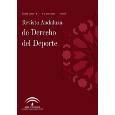 Revista andaluza de derecho del deporte