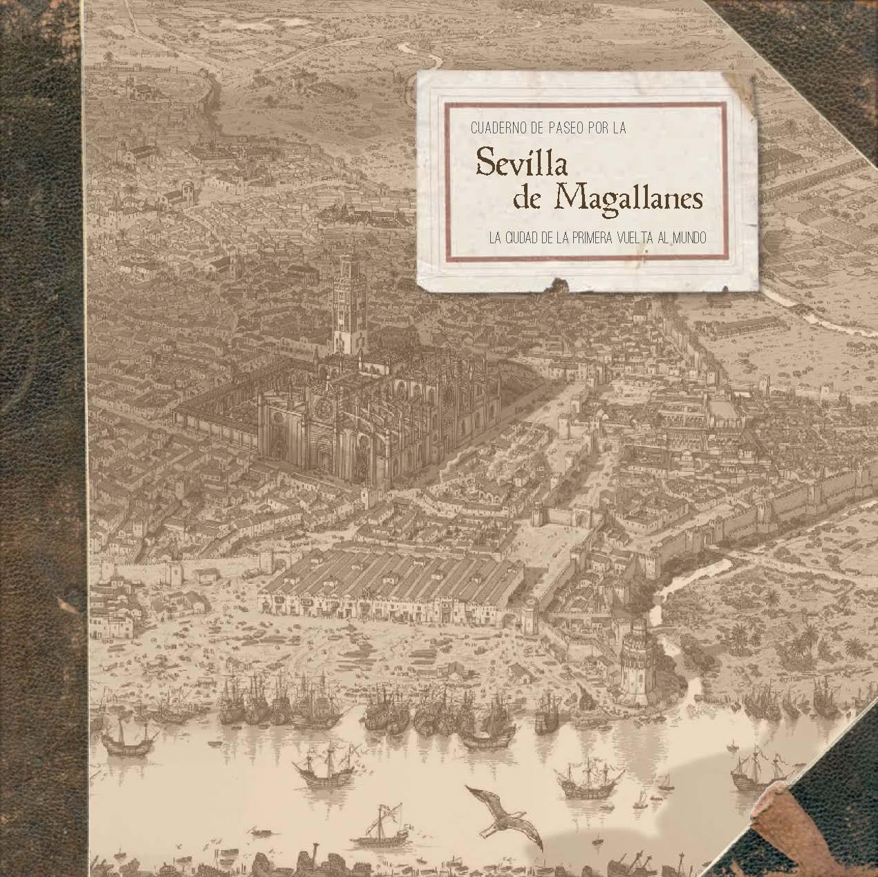Publicación Magallanes