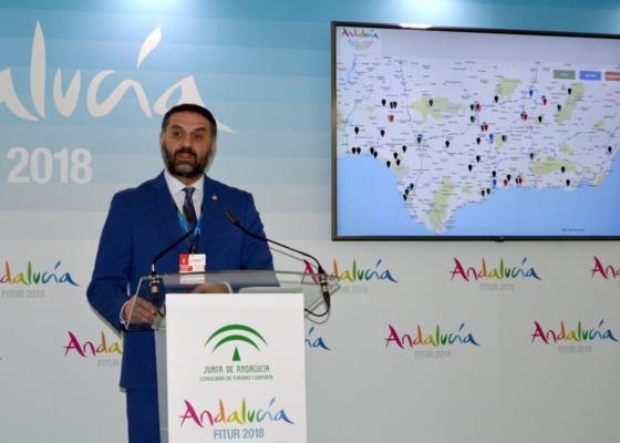 'Andalucía, tus raíces' pasa de ser un proyecto a un producto con un catálogo de experiencias basadas en lazos históricos