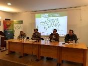 Fernández subraya la consolidación de la 'Doñana Birdfair' como referente del segmento ornitológico y turismo sostenible