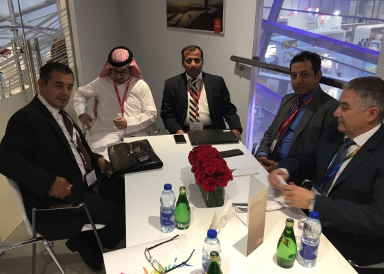 La Junta realizará una acción inversa con la aerolínea Emirates para avanzar en la difusión de Andalucía en los países árabes