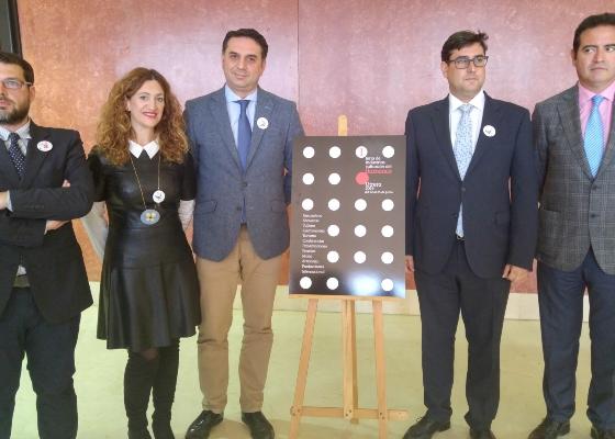 Fernández destaca el flamenco como elemento diferenciador del destino Andalucía y su capacidad como industria cultural