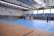 La Junta destina una inversión de más de 7,8 millones a la mejora de la red de instalaciones deportivas en 88 municipios