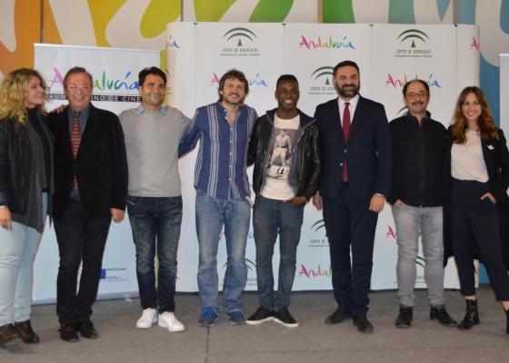 Francisco Javier Fernández anuncia que Andalucía contará con una aplicación centrada en el turismo cinematográfico