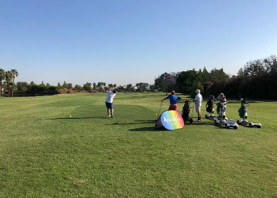 El torneo 'Andalucía en verano' celebra su 7ª edición con  el objetivo de promocionar el destino en el segmento de golf