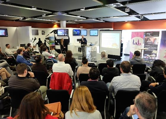 El centro de innovación turística 'Andalucía Lab' forma a más de 1.500 profesionales en el primer semestre de 2018