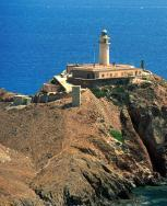 Guia práctica de costas de Almería