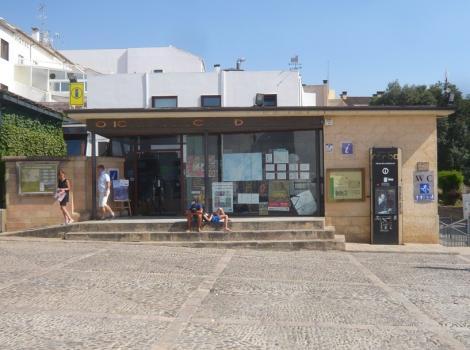 Oficina municipal de turismo de ronda destinos for Oficina turismo malaga