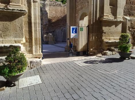 oficina municipal de turismo de cazorla destinos