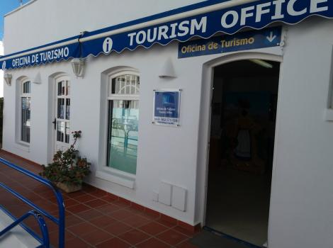 Oficina municipal de turismo de moj car destinos for Oficina de turismo sintra