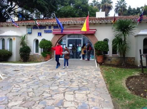 oficina municipal de turismo de marbella destinos On oficina turismo marbella