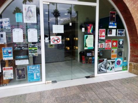 Oficina municipal de turismo de marbella destinos for Oficina turismo malaga