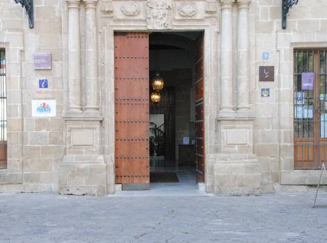 Oficina municipal de turismo de el puerto de santa mar a for Oficina turismo cadiz