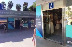 Málaga Store