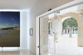 Oficina Municipal de turismo de Almería. Acceso