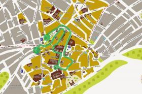 Ja n destinos tur sticos accesibles en andaluc a for Oficina turismo cazorla