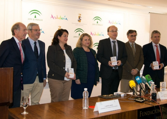 La REAAE recibe la credencial de uso de la marca Turismo Ecuestre España de la Real Federación Española de Hípica