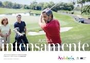 Andalucía promociona su segmento de golf junto a una de las principales asociaciones de jugadores de Suiza