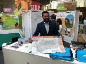 Andalucía centra en el turismo familiar la acción en Londres para ampliar los segmentos de población que eligen el destino