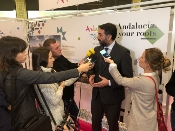 Andalucía extiende su promoción a Manchester y Birmingham para diversificar el mercado y reforzar el turismo cultural