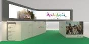 Andalucía sale del recinto de la World Travel Market para llegar al público británico con acciones promocionales directas