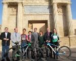 La Andalucía Bike Race bate su récord de participación con 750 deportistas procedentes de 30 países