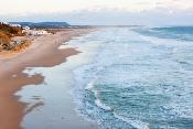 Andalucía prevé incrementar las pernoctaciones hoteleras un 3,2% en la temporada de verano, hasta rozar los 26 millones