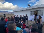 Almería contará con una inversión de más de 513.000 euros para mejora de instalaciones deportivas en seis municipios