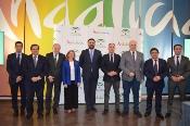 Junta y diputaciones destinan 4,4 millones de inversión a las acciones de promoción conjunta del destino Andalucía