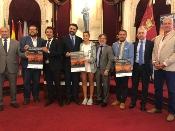 Fernández valora la Copa de España de Fútbol Sala femenino como oportunidad para visibilizar la igualdad en el deporte