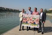 Un total de 66 clubes de diez comunidades se darán cita en Sevilla en el Campeonato de España de Remo Olímpico
