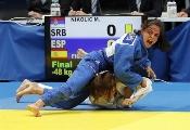 Un total de 25 deportistas de Andalucía consigue medalla en los XVIII Juegos Mediterráneos Tarragona 2018