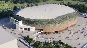 La Junta aprueba una subvención de 10,26 millones de euros para la construcción del pabellón Olivo Arena de Jaén