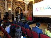 El I Encuentro Andalucía-Latinoamérica une a 160 operadores de oferta y demanda para impulsar el negocio turístico