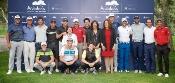 La comunidad, preparada para recibir a los mejores golfistas en el Andalucía Valderrama Masters