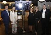 Andalucía presenta su oferta como destino de cine a los profesionales del sector en el Festival de San Sebastián