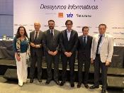 El turismo cultural atrajo a Andalucía a 9,5 millones de viajeros y generó cerca de 4.000 millones de euros en ingresos en 2017