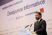 Fernández reclama que los resultados turísticos se trasladen a la mejora de la calidad y estabilidad del empleo en el sector