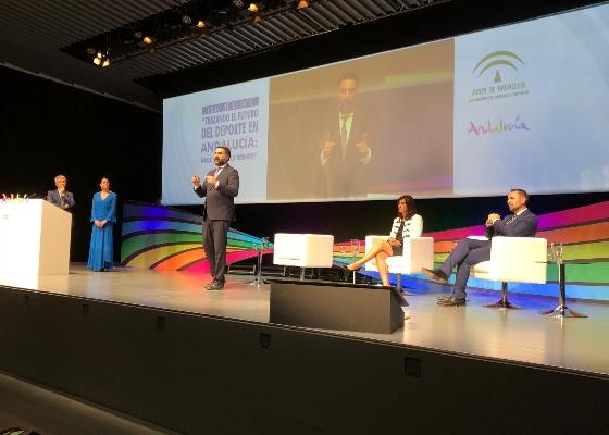 La Junta abre el debate para el diseño del marco estratégico que abordará los retos del deporte para el periodo 2020-2025