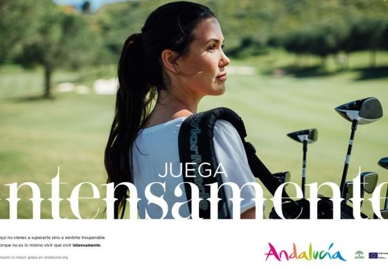 El Andalucía Costa del Sol Open de España proyectará la imagen del destino como sede de grandes eventos deportivos