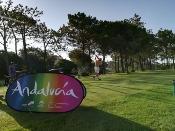 La oferta de golf andaluza refuerza su promoción en la IGTM 2018 ante touroperadores y agencias de viajes especializadas