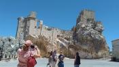 Fernández valora el crecimiento de Andalucía en movimiento hotelero, por encima de la media y de las regiones turísticas
