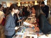 Andalucía participa en unas Jornadas en Japón y Corea para promocionar su oferta en segmentos turísticos especializados