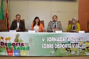 La Junta reúne a expertos en las Jornadas sobre Deporte y Salud para abordar la prevención de la obesidad infantil