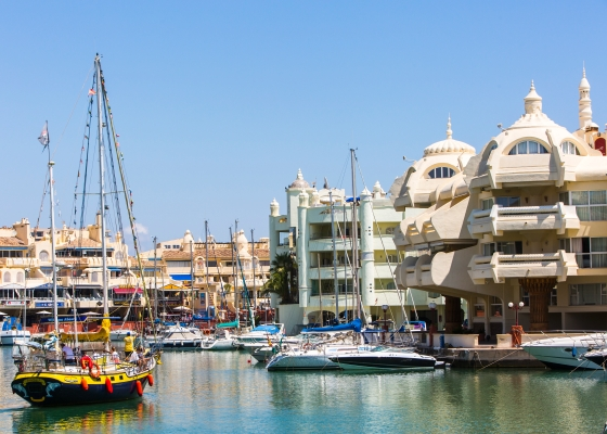 Cerca de 1.400 personas participan en la cuarta convocatoria de acceso a las titulaciones náuticas en Andalucía de 2018