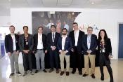 Unos 100 profesionales turísticos de una decena de mercados visitan Andalucía durante mayo en acciones inversas