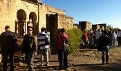 Unos 100 profesionales turísticos de una decena de mercados visitan Andalucía en acciones inversas
